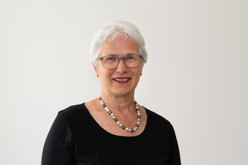 Elisabeth Dorizzi Gruppensupervision