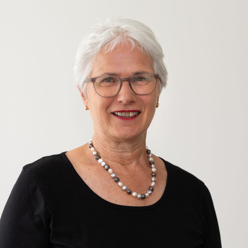 Elisabeth Dorizzi Praxisgemeinschaft Reutenen